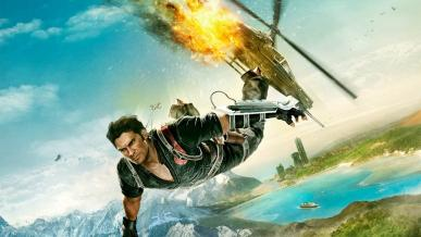 Reklama Just Cause 4 wyciekła na Steam