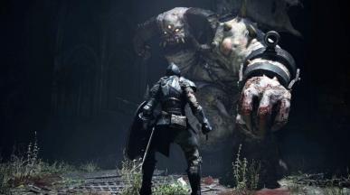 Remake Demon's Souls nie będzie miał poziomów trudności, bo nie powinien