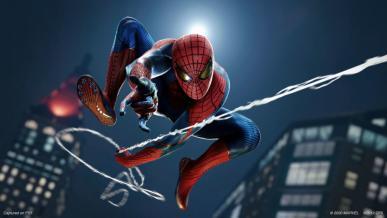 Remaster Spider-Mana na PS5 z ray tracingiem i zupełnie nowym Peterem Parkerem