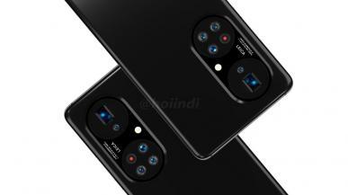 Rendery Huawei P50 Pro+ ujawniają oryginalny design nadchodzącego flagowca