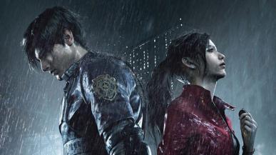 Resident Evil 2 oficjalnie bez Denuvo