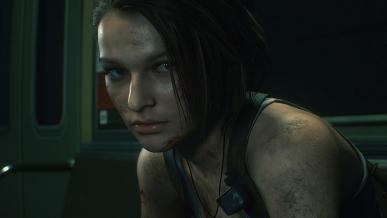 Resident Evil 3 Remake bez opcji wyboru i alternatywnych zakończeń