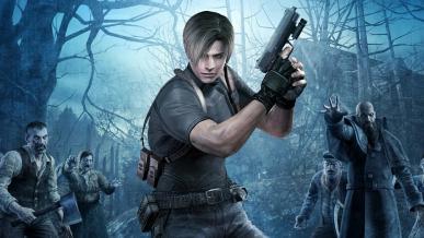 Resident Evil 4 Remake ma być już w produkcji. Kiedy premiera?