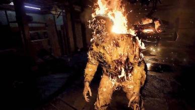 Resident Evil 7 na Windows Store, współdzieli zapisane stany gry Xbox One i PC