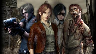 Resident Evil: Top 10 - ranking serii