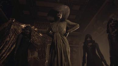Resident Evil Village działa komfortowo na komputerze ze zintegrowaną kartą graficzną