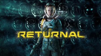 Returnal - nadchodzi duża aktualizacja. W końcu zapiszemy stan gry?