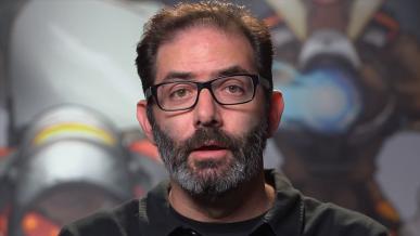 Reżyser Overwatch chce aby relacje deweloper-gracz były milsze