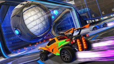 Rocket League przechodzi na free-to-play i trafi do Epic Games Store