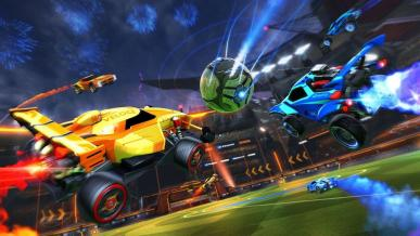 Rocket League trafi do Epic Games Store. Firma kupiła twórców gry