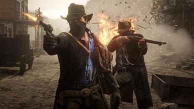 Rockstar nie planuje singlowych dodatków do Red Dead Redemption 2