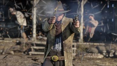 Rockstar nie wyklucza obecności Battle Royale w Red Dead Redemption 2
