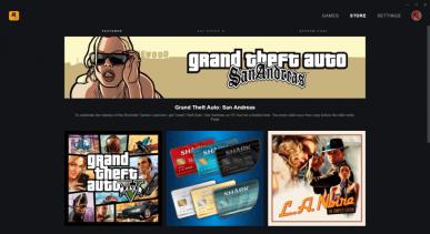 Rockstar wchodzi do gry z własną platformą PC i rozdaje GTA: San Andreas