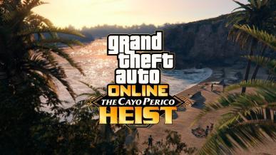 Rockstar zapowiada nową aktualizację do GTA Online