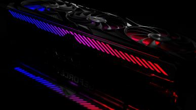ROG prezentuje nowe urządzenia dla graczy w tym karty graficzne ROG Strix GeForce RTX3000