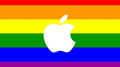 Rosyjski użytkownik iPhone`a pozywa Apple za zmienienie go w geja