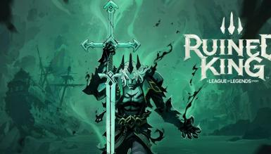 Ruined King: A League of Legends Story zadebiutuje na PC i konsolach na początku 2021 roku