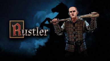 Rustler - polskie GTA odnosi sukces w kilka dni po premierze