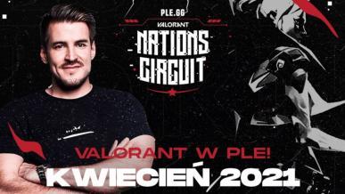 Rusza nowy projekt Polskiej Ligi Esportowej, będą to największe rozgrywki Valoranta w kraju
