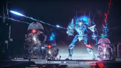 Rusza otwarta beta Destiny 2 - czego się spodziewać?