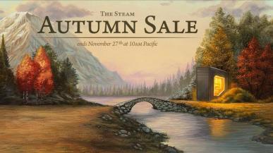 Ruszyła Jesienna Wyprzedaż na Steam. Przecenionych blisko 14 tys. gier