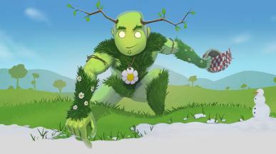 Ruszyła wiosenna wyprzedaż na GOG - ponad 600 gier taniej nawet o 90%