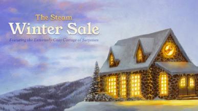 Ruszyły zimowe wyprzedaże na Steam i Origin. Co oferują obie platformy?