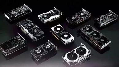 Rynek kart graficznych odnotowuje wzrost. Jak poradzili sobie NVIDIA i AMD?