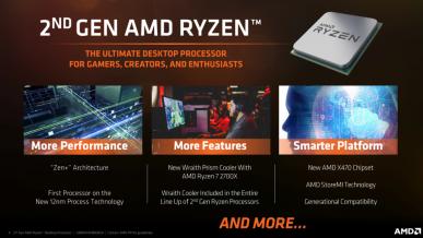 Ryzen 5 2600X i Ryzen 7 2700X podkręcone do blisko 5,9 GHz