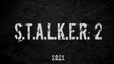 S.T.A.L.K.E.R.2 oficjalnie zapowiedziany!