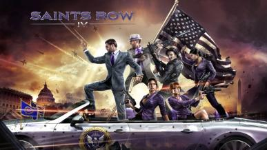 Saints Row 4 na GOG; Saints Row 2 za darmo do soboty