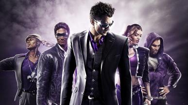 Saints Row: The Third Remastered za darmo w Epic Games Store