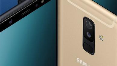 Samsung Galaxy A6 i Galaxy A6+ oficjalnie zapowiedziane