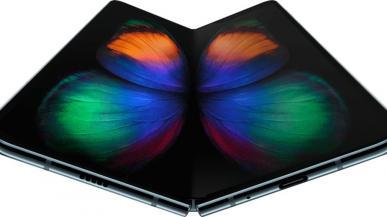 Samsung Galaxy Fold - wideo ujawnia wyraźną zmarszczkę na środku ekranu