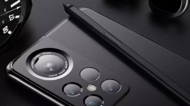 Samsung Galaxy S22 Ultra zaprezentowany na renderach