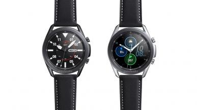 Samsung Galaxy Watch 3 zaprezentowany na wideo przed premierą
