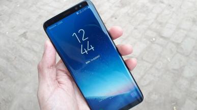 Samsung kończy wsparcie dla smartfonów Galaxy S8