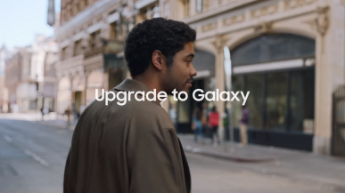 Samsung: Masz iPhone\'a? Dorośnij wreszcie!