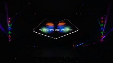 Samsung może pracować nad kolejnymi składanymi smartfonami