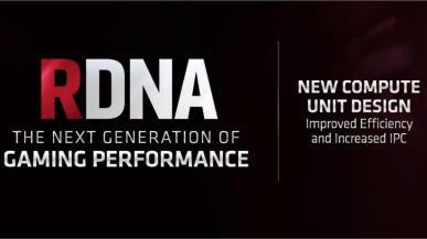 Samsung podpisuje umowę z AMD na licencjonowanie architektury RDNA
