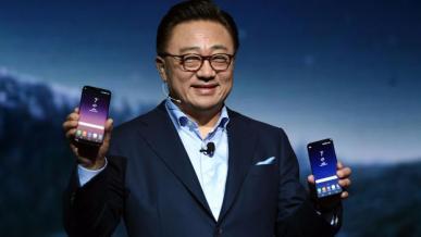 Samsung potwierdza zapowiedź nowych flagowców na MWC 2018
