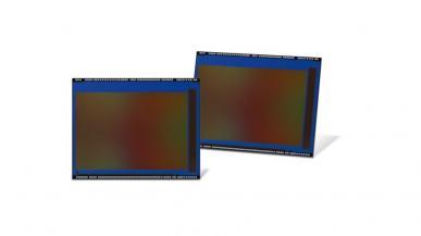 Samsung przedstawia matrycę z najmniejszym jak dotąd rozmiarem piksela