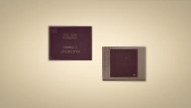 Samsung przedstawia pierwszy mobilny moduł 8 GB LPDDR4 DRAM w 10 nm