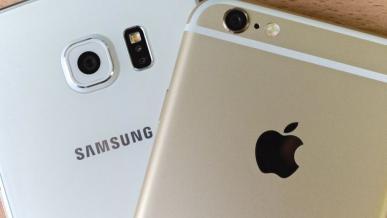Samsung przegrywa głośną sprawę z Apple i musi zapłacić 120 mln USD