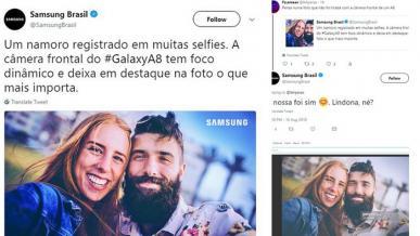 Samsung przyłapany! Zdjęcia wykonane Galaxy A8 (2018) zostały kupione