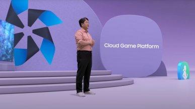 Samsung rzuca rękawicę gigantom. Firma tworzy własną platformę do grania w chmurze na smart TV
