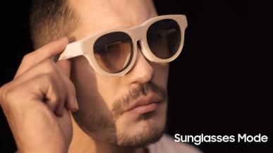 Samsung szykuje okulary rozszerzonej rzeczywistości. Wyciekły filmy koncepcyjne