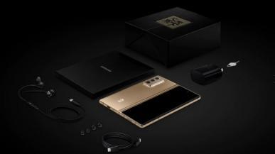 Samsung W21 5G to jeszcze bardziej ekskluzywny wariant Galaxy Z Fold 2 5G dla Chin