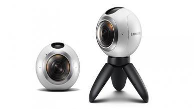 Samsung wypuszcza kamerę do tworzenia zawartości VR