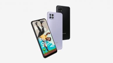 Samsung zapowaida budżetowe smartfony Galaxy A22 i Galaxy A22 5G